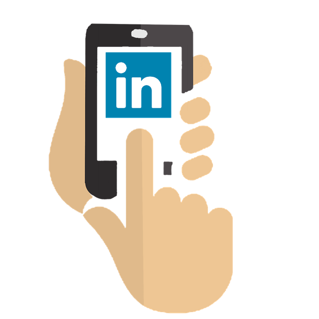 LinkedIn Applications App Touch Open - mohamed_hassan / Pixabay