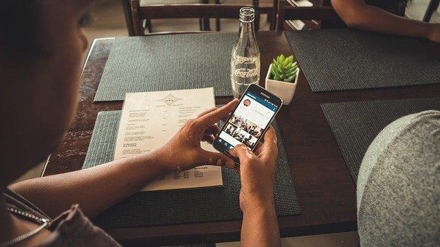 Instagram Marketing Service