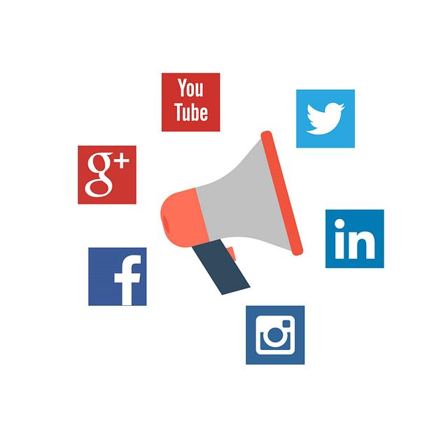 Social Media Marketing Seo Social - Westfrisco / Pixabay