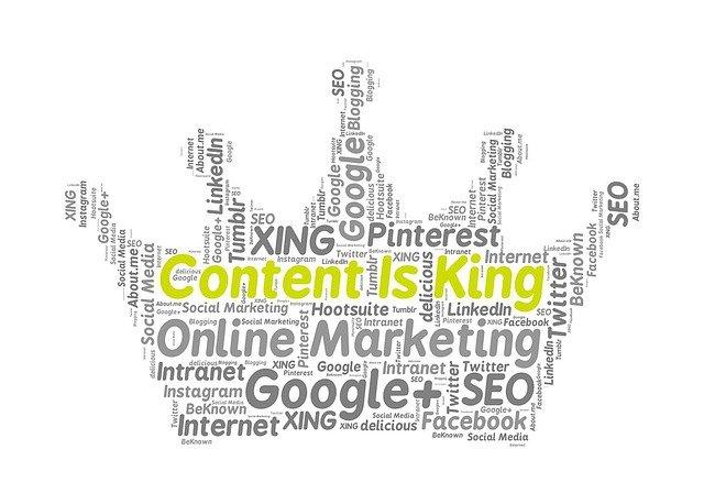 Online Marketing Begriffe