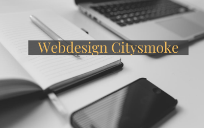 Webdesign Citysmoke